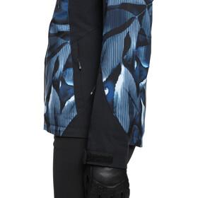 Roxy Jet Ski Premium Snow Jacket Women, blauw/zwart